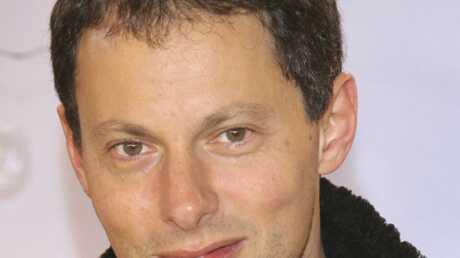 Marc-Olivier Fogiel, amoureux