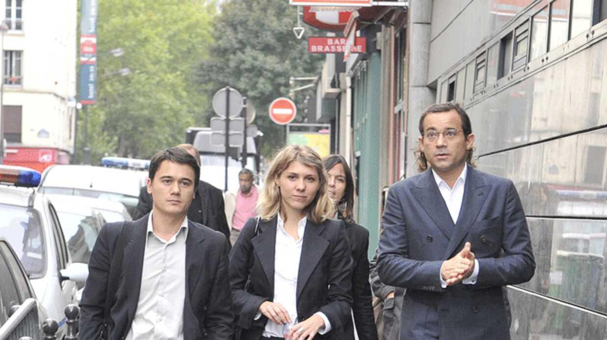 Jean-Luc Delarue aux prud'hommes contre son ancienne DG