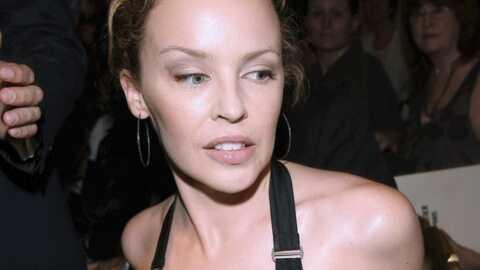 Kylie Minogue: Andres veut un enfant avec elle