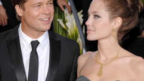 Brad Pitt et Angelina Jolie prépareraient une grosse fête à Miraval