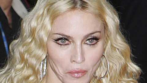 Madonna se met à dos l'équipe de sa tournée