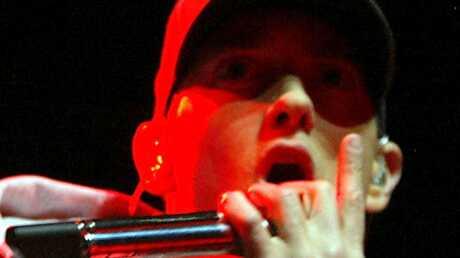 Eminem: son ex le clashe sur sa sexualité