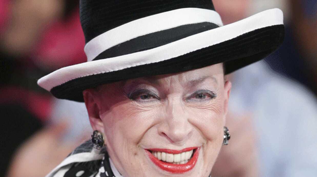Geneviève de Fontenay: pas d'excuses pour Luce Auger