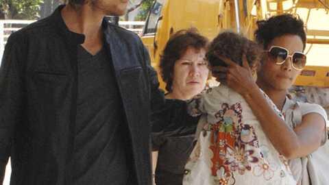 Halle Berry attendrait un deuxième enfant