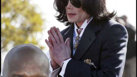 Michael Jackson: un mariage avec Shaquille O'Neal?