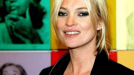 L'exposition Kate Moss est finalement reportée à 2011