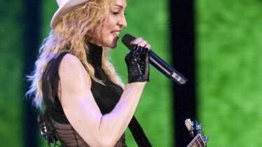Madonna fatigue, les Kevin ont du mal