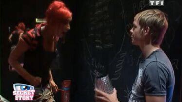 Bastien découvre le secret de Charlotte