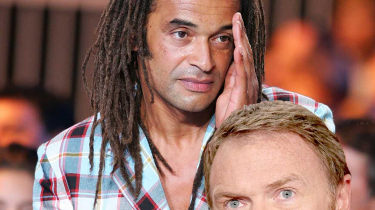 Christophe Hondelatte traite Yannick Noah de branleur