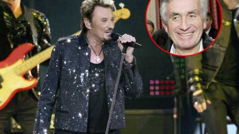 Johnny Hallyday : Gilbert Coullier confirme une tournée en 2012