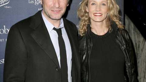 Jean Dujardin – Alexandra Lamy divorcent dans «Mari et Femme»