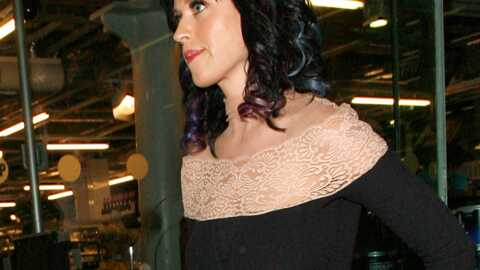 LOOK Katy Perry extrêmement sage