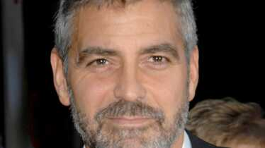 George Clooney, héros des temps modernes
