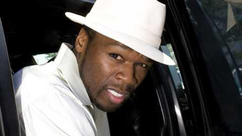 50 Cent est le rappeur le plus riche