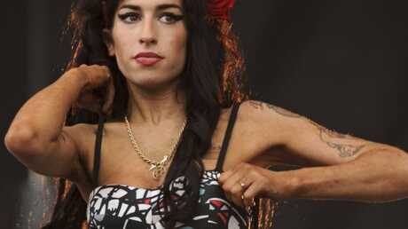 Amy Winehouse en désintoxication près de son mari