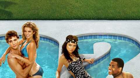 Pas d'avant-première pour le spin-off de Beverly Hills
