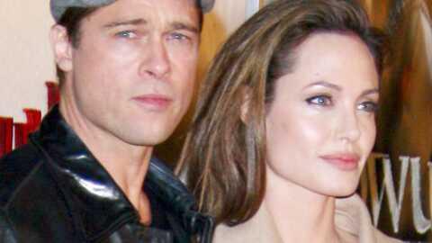 Brad Pitt et Angelina Jolie se sont violemment disputés