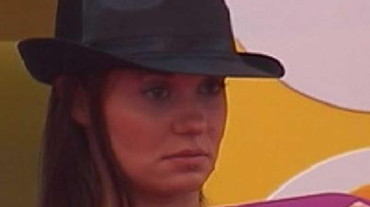Secret Story 2: Samantha enregistre un message pour Nathalie