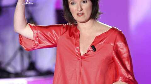 Anne Roumanoff analyse les politiques les plus drôles