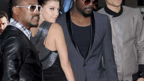 Black Eyed Peas : record au box-office américain