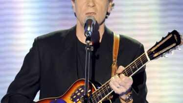 En duo avec Bob Dylan