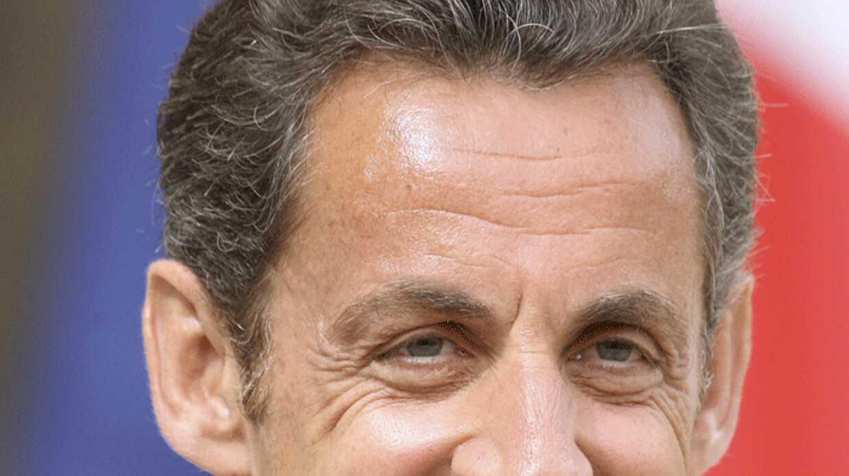 Nicolas Sarkozy: son vélo est un cadeau de Martine Aubry