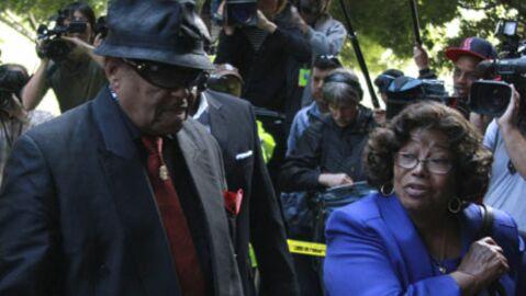 Michael Jackson: ses parents vont divorcer