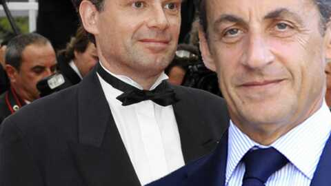 Nicolas Sarkozy: son biopic avec Denis Podalydès a débuté