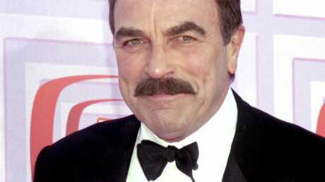 Tom Selleck de retour dans la série Blue Bloods