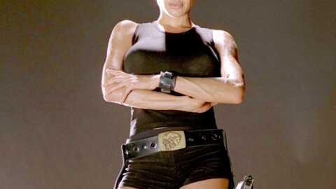 Audiences: Carton pour TF1 avec Lara Croft