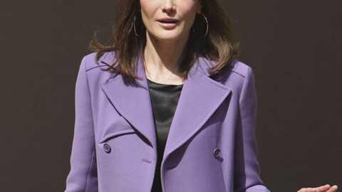 Carla Bruni: sa mère parle de Nicolas Sarkozy