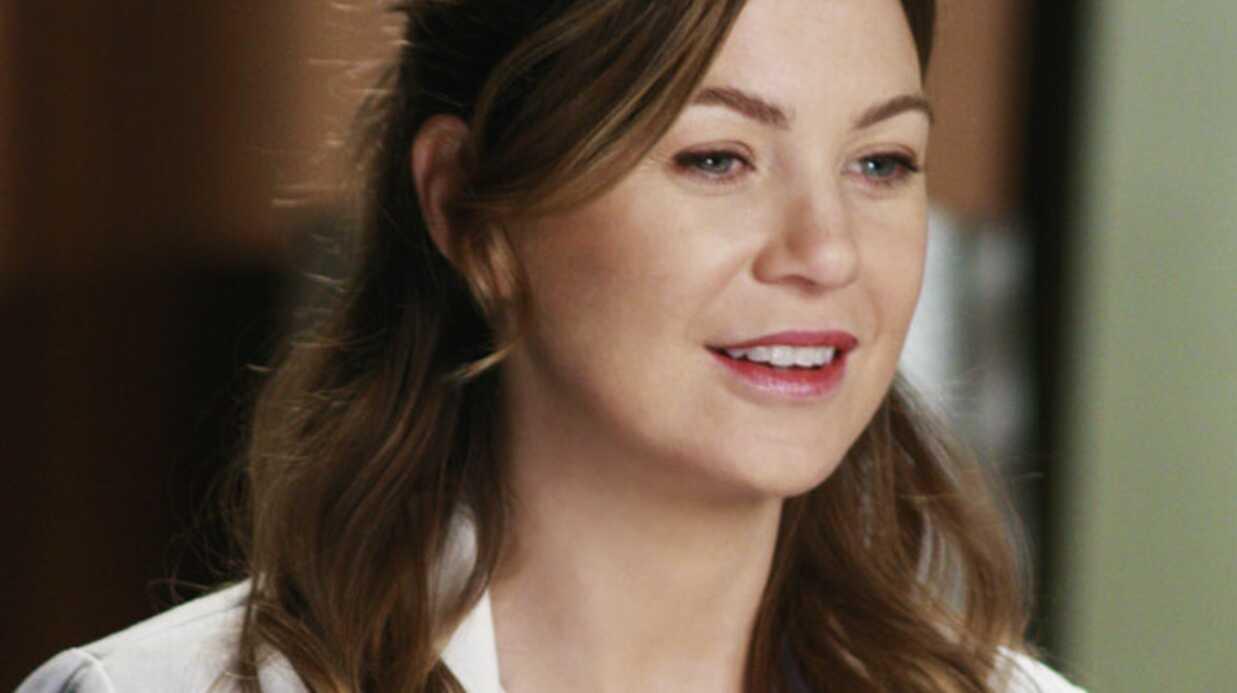 Ellen Pompeo, Meredith dans Grey's Anatomy, enceinte!
