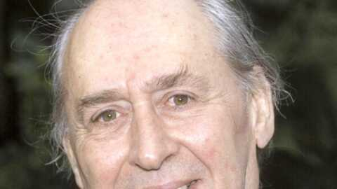 Mort de l'écrivain James Graham Ballard