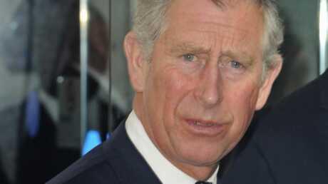 Prince Charles: deux livres sur l'environnement