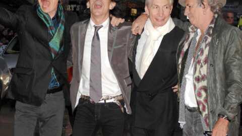 Rolling Stones: Stones in Exile en avant-première à Cannes