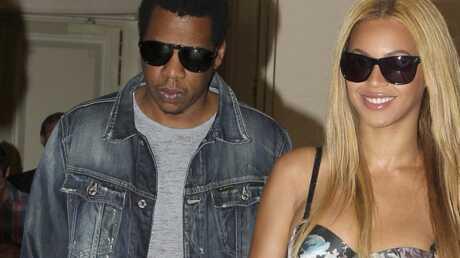 Beyoncé et Jay Z fêtent leurs quatre ans de mariage à Paris