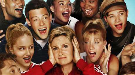 Glee: la grosse boulette d'une figurante