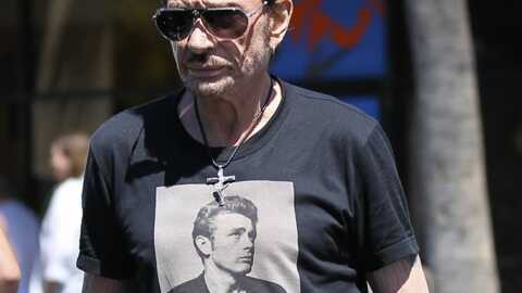 Johnny Hallyday chantera dans X Factor le 26 avril