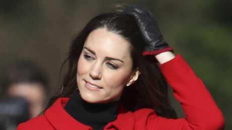 Kate Middleton: 86% des Anglaises ne l'envient pas