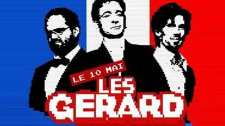 Les Gérard de la politique: la liste des nominés