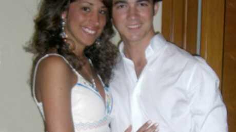 Jonas Brothers: Kevin, l'aîné, a épousé Danielle Deleasa