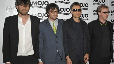 VIDEO Blur : un nouvel album fin 2011