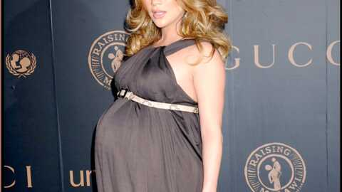 Jennifer Lopez Naissance imminente