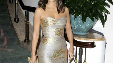LOOK Halle Berry plus sexy que jamais