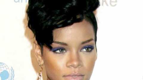 Photo de Rihanna: son père satisfait qu'elle soit visible