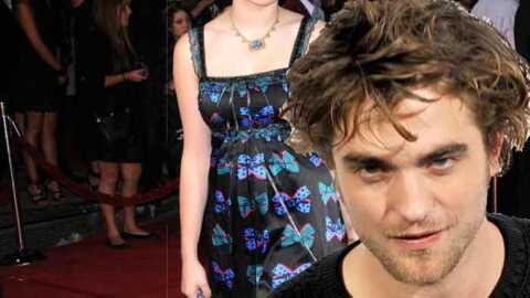 Twilight: Robert Pattinson, petit ami de Frances Bean Cobain?