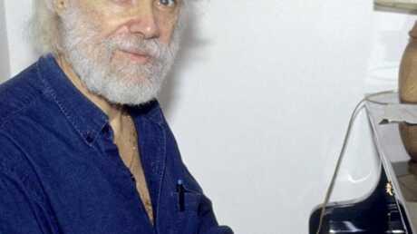Georges Moustaki est très malade