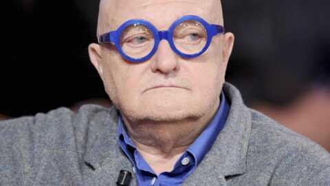Jean-Pierre Coffe: à l'hôpital après un malaise