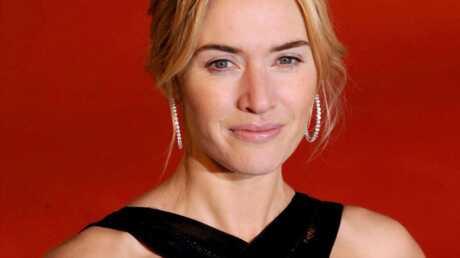 Kate Winslet: ses Golden Globes l'ont conduite au 7ème ciel
