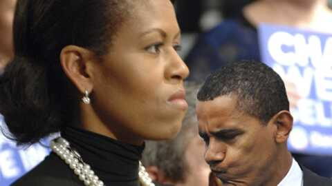 Barack Obama ne supporte plus la maman de Michelle